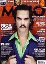Mojo Review March 2009